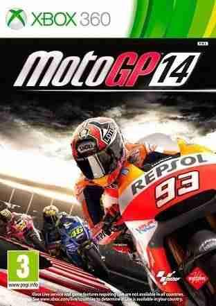 Descargar MotoGP 14 [MULTI][USA][XDG3][PROTOCOL] por Torrent